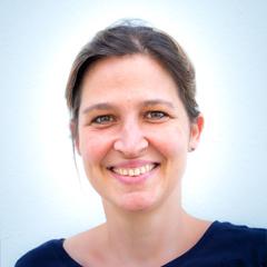 Profilbild Claudia Scott