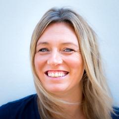 Profilbild Daniela Boué