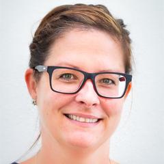 Profilbild Kerstin Urbanek